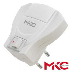 Luz De Presença 2 LEDS Brancos 0.5W 230V - (MKC-901027B)