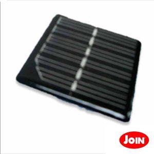 Painel Fotovoltaico 2v 0.5W Silicio Monocristalino JOIN - (MM001)