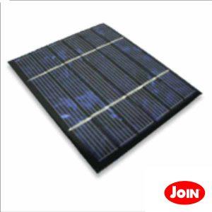 Painel Fotovoltaico 6v 2W Silicio Monocristalino JOIN - (MM002)