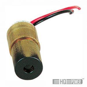Módulo Laser Vermelho 2.5mW HQ POWER - (DLU02)