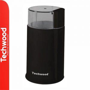 Moinho De Café 160W C/ Lâmina Inox TECHWOOD - (TMC-886)