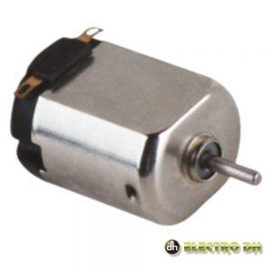 Motor DC 3v 590ma 12500RPM (1.5-3vDC) - (70.501)