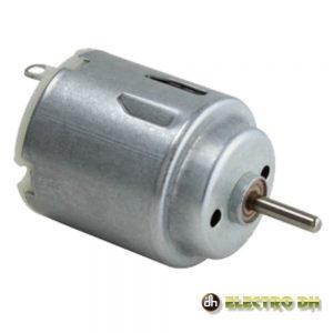 Motor DC 3v 560ma 11000RPM (1.5-3vDC) - (70.521)