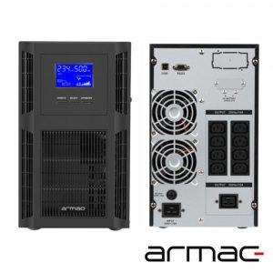 UPS 3000VA 2400W 230V ARMAC - (O/3000I/ONL)