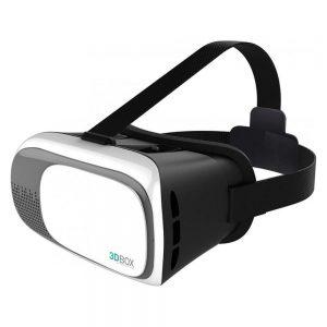 Óculos de Realidade Virtual 3D Universais p/ Smartphone - (OGVR3D)