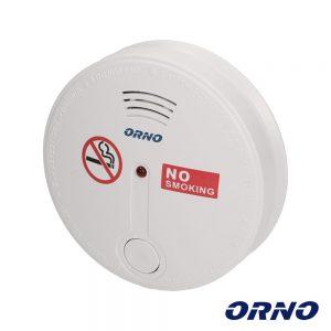 Detetor de Fumo C/ Alarme ORNO - (OR-DC-623)