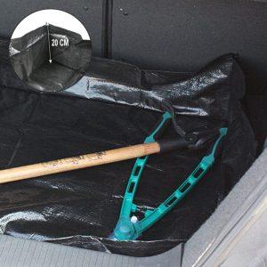Proteção P/ Mala de Carro 94x70x20cm - (AUTO013)