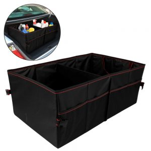 Organizador de Mala de Carro 63x39x25cm - (INVGA299)