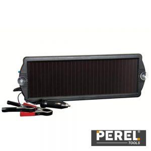 Painel Fotovoltáico 12V 1.5W Perel - (SOL5N)