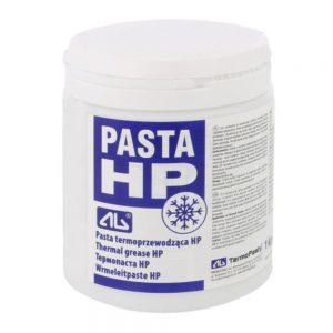 Pasta De Silicone Térmico 1000g Ag Termopasty - (PASTA-HP-1000)