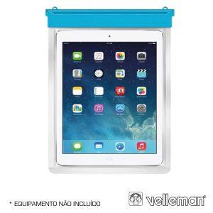 Bolsa Impermeável P/ Ipad Mini - (PCMP42)