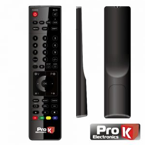 Comando TV Programável 4:1 PROK - (PKRC4:1)