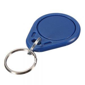 PORTA CHAVES RFID NFC - (RFDI01A)