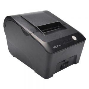 Impressora Térmica 58mm 100mm/s USB - (POS58MU)