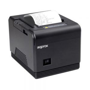 Impressora Térmica 80mm 200mm/s USB/RS232 - (POS80AM)