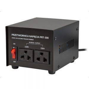 Conversor 220V-110V 300W - (PRT300W)