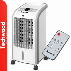 Climatizador de Ar 80W 5.3m3/min TECHWOOD - (TRF-8041)