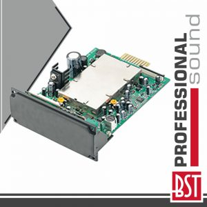 Módulo Receptor S/ Fios P/ PWa220 E PWa320 BST - (PWA-BROADCAST)