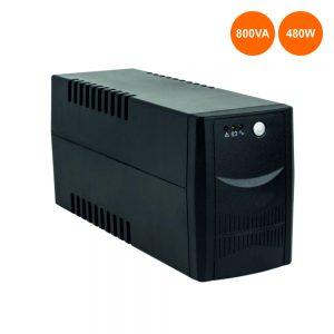 Ups 800va 480W 230V - (QUP800)