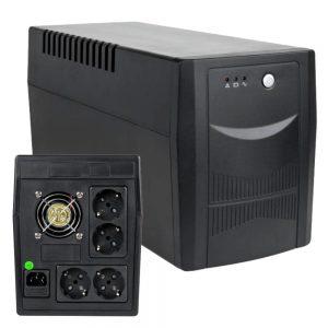 Ups 1500va 900W 230V - (QUPS1500A)