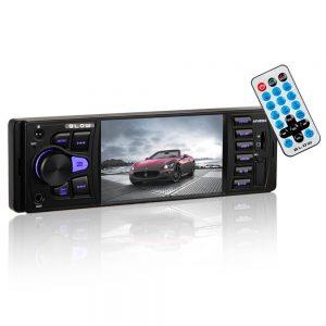 Auto-Rádio 4x 60W Bluetooth/AUX/FM C/ Controlo Remoto - (AVH-8984)