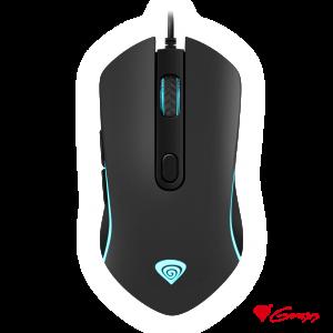 Rato Óptico Gaming 800/2400 DPI KRYPTON 150 GENESIS - (NMG-1410)