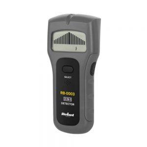 Detetor De Metais/Fios/Madeira - (RB-0003)