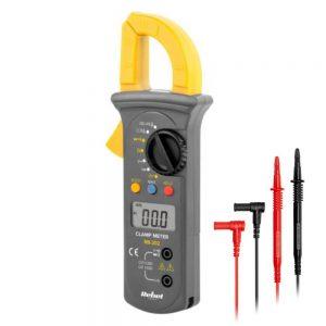 Pinça Amperimétrica Digital AC 400A - (RB-202)