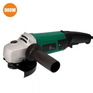 Rebarbadora Ângular Eixo M14 230V 900W - (08702)