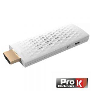 Transmissor HDMI Wifi Dongle P/ Android E iOS - (PK-TRHDMIWIFI01)