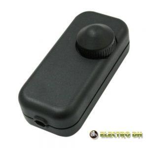 Regulador De Luz Dimmer 230V 5-100W Preto - (11.556/N)