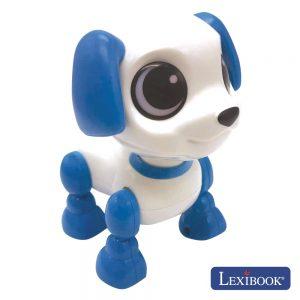 Cão Robô Inteligente Power Puppy Mini LEXIBOOK - (ROB02DOG)