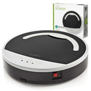 Robô Aspirador Inteligente 300ml - (VCRO210BK)