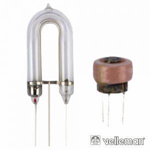 Lâmpada Estroboscópica 100W VELLEMAN - (S8538)