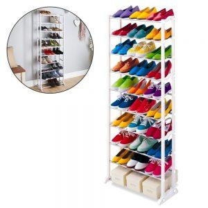 Sapateira P/ Organizar Sapatos 30 Pares - (INVGA328)