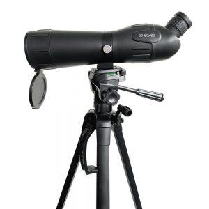 Telescópio C/ Ampliação 60x - (SCSP2000BK)