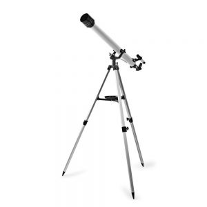 Telescópio 50mm 5x24 C/ Tripé 125cm - (SCTE5060WT)