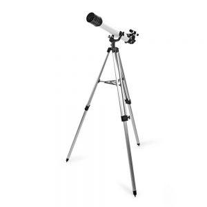 Telescópio 70mm 5x24 C/ Tripé 125cm - (SCTE7070WT)