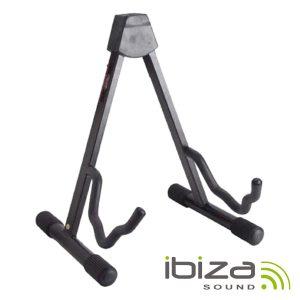 Suporte P/ Guitarra Universal 42cm IBIZA - (SG001)