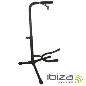 Suporte P/ Guitarra Universal Ajustável IBIZA - (SG002)