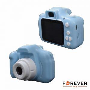 Câmara Digital Azul P/ Crianças FOREVER - (SKC-100BL)