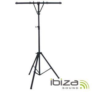 Suporte P/ Luzes 150-280cm 45kg IBIZA - (SL002)