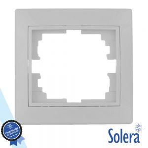 Moldura P/ Interruptor/Tomada SOLERA - (SLR-ERP71U)