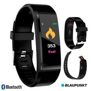 Smartband Multifunções Monitor Cardíaco BT V4.0 Android Ios - (BLP5210.133)