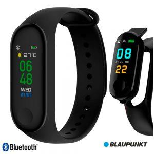 Smartband Multifunções Monitor Cardíaco BT V4.0 Android Ios - (BLP5220.133)