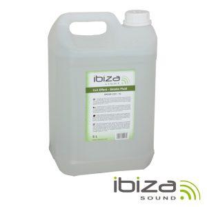Líquido De Fumos Co2 5l IBIZA - (SMOKE-CO2-5L)
