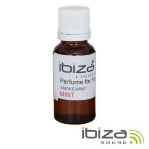 Fragrância P/ Máquina Fumos Menta Concentrado IBIZA - (SMOKE-MINT)