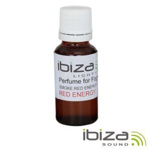 Fragrância P/ Máquina Fumos Red Bull Concentrado IBIZA - (SMOKE-REDENERGY)