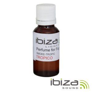 Fragrância P/ Máquina Fumos Tropical Concentrado IBIZA - (SMOKE-TROPIC)