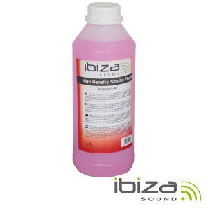 Líquido De Fumos Alta Densidade 1l IBIZA - (SMOKE1L-HD)